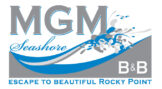 MGM Seashore Bed and Breakfast